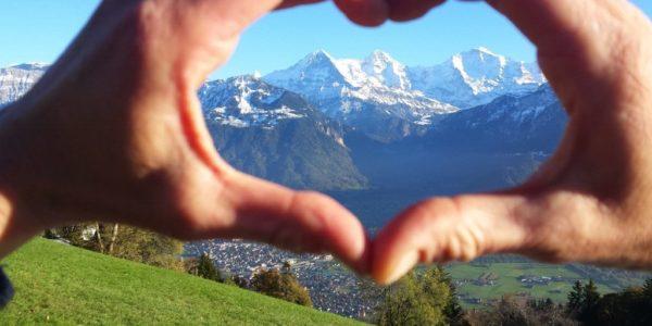 Top of Europe - Jungfraujcoh