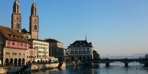 Zürich private tour