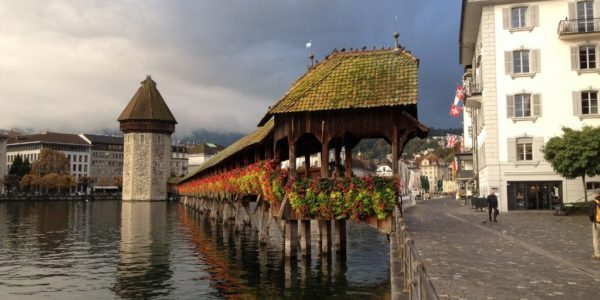 Lucerne private tours
