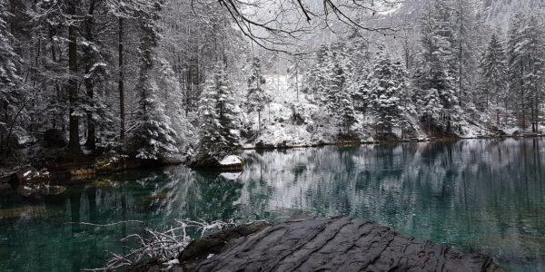 Interlaken top tours. Enjoy Swiss winter
